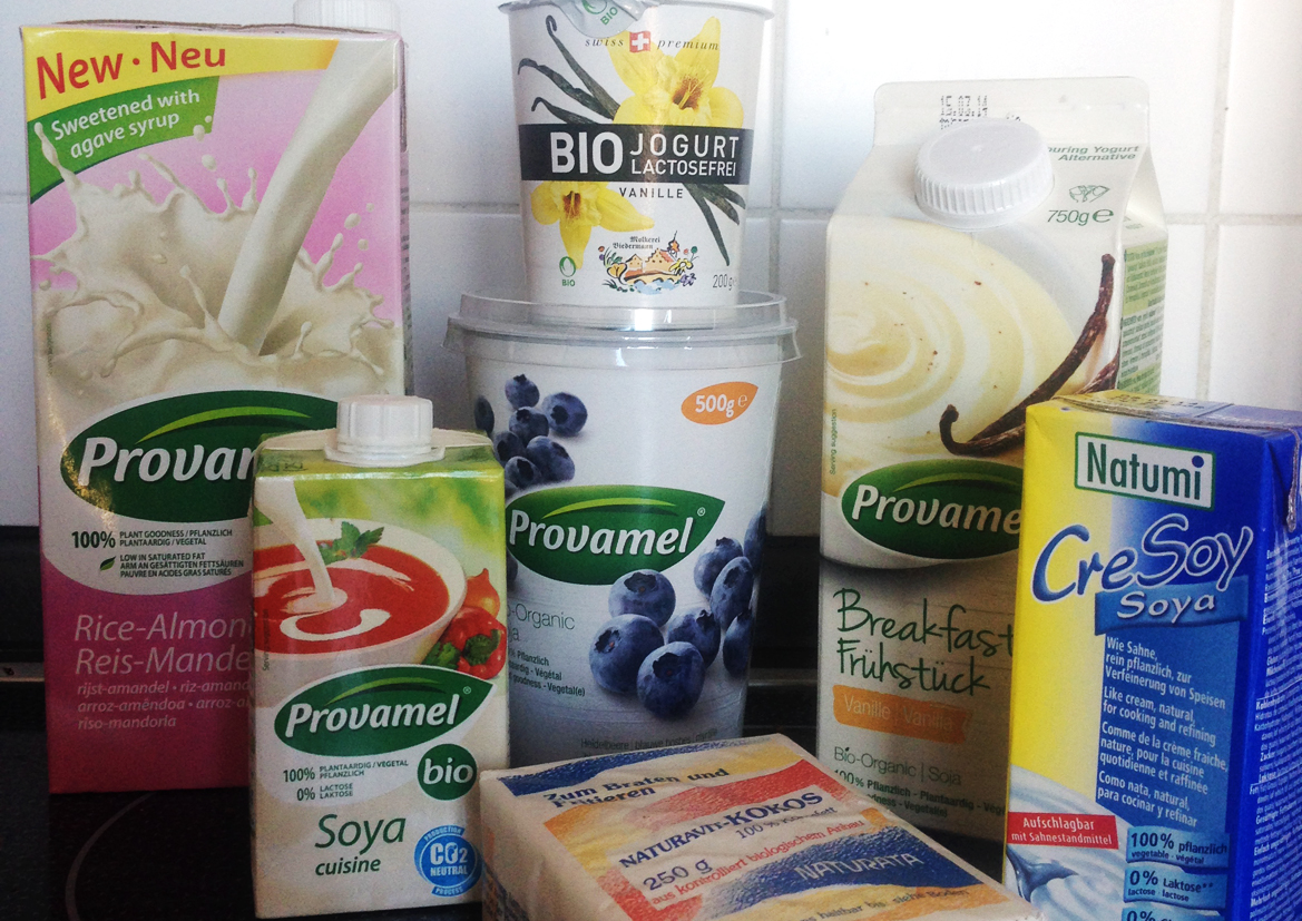 Laktosefrei ernähren – Frust statt Genuss?