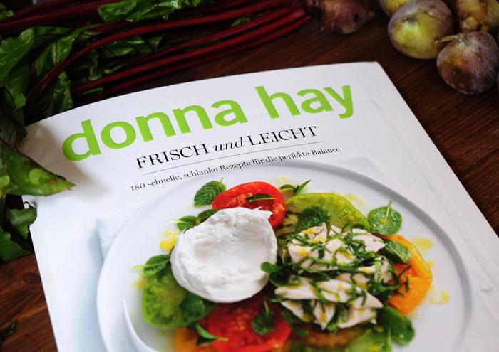 Mit Donna Hay frisch und leicht in den Frühling