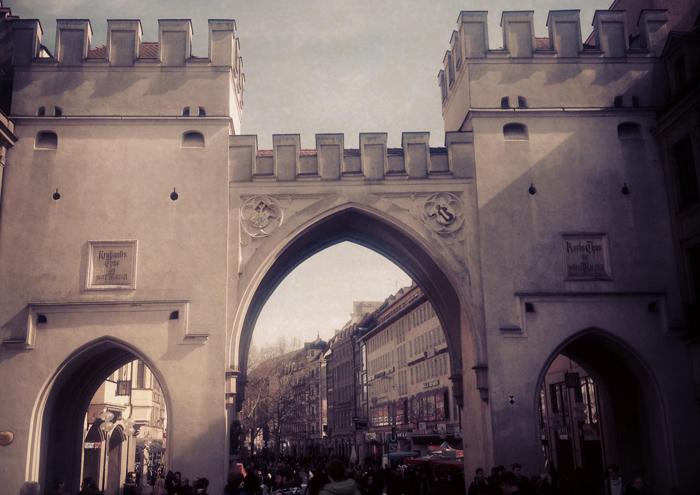 Schlemmertage in München