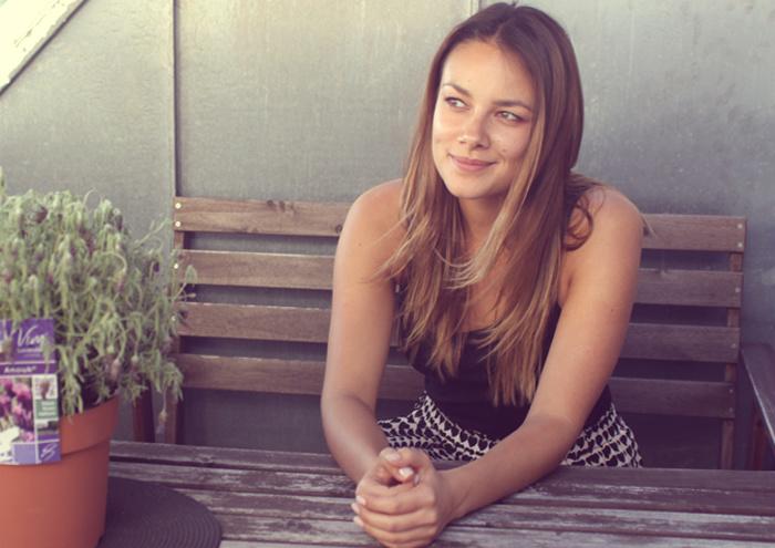 Fraeuleinchen im Gespräch mit Janina Uhse
