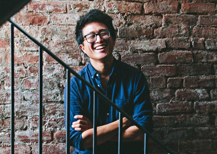 Fraeuleinchen im Gespräch mit Borahm Cho von Kitchensurfing
