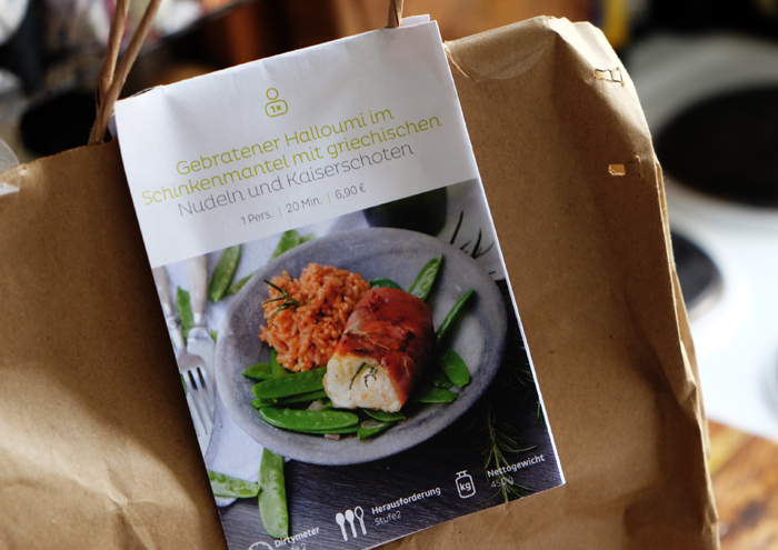 Fraeuleinchen testet: Home-Eat-Home – jeder kann kochen