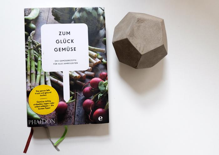 """""""Zum Glück Gemüse"""" – Nicht nur für Kürbis-Fans"""