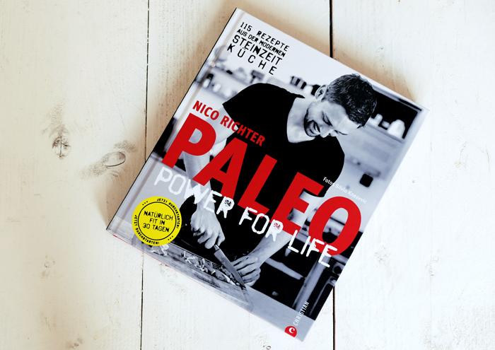 """""""Paleo – Power for Life"""" – von Nico Richter"""