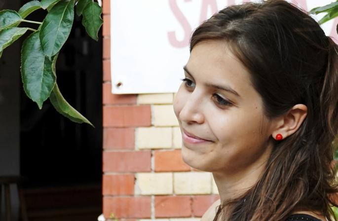 Fraeuleinchen im Gespräch mit Laure Berment von Food Assembly