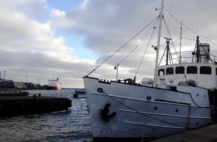 Helsinki – auch mit schmalem Budget lecker schlemmen