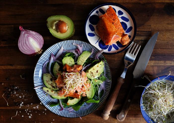 Zwei Frühstücksalternativen für die Challenge