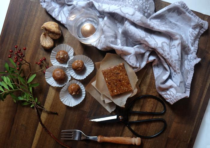 Snacks gegen den Heißhunger