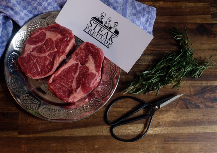 Steaks von und für Steakfreunde