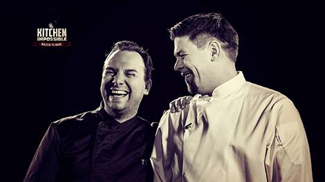 Kitchen Impossible – Tim gegen Tim – am 23.12. um 20.15 Uhr auf VOX