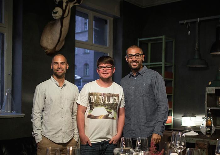 Fraeuleinchen im Gespräch mit Sedat Aktas von Geile Weine