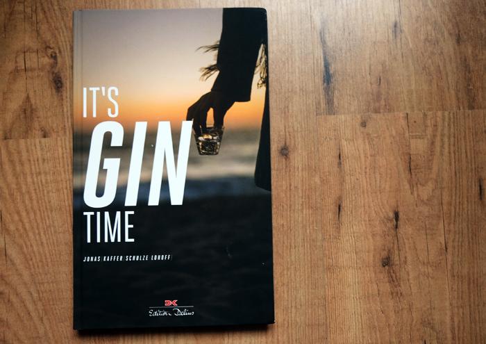 """""""It's Gin Time"""" von Jonas / Kaffer / Schulze Lohoff"""