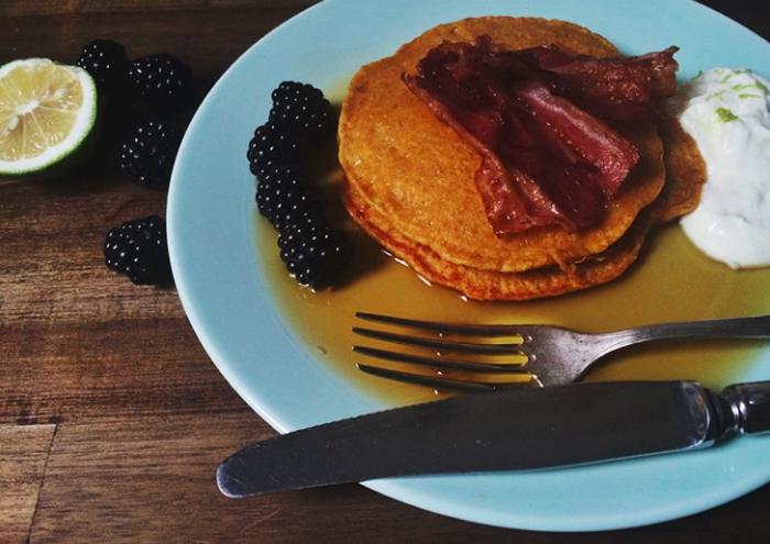 Top 5 der warmen Frühstücke für kalte Wintertage