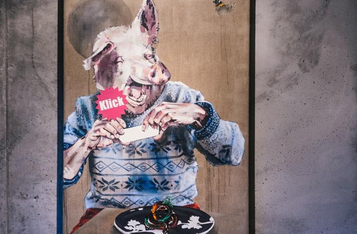 Studio Tim Raue – Haute Cuisine für das Start-up-Portemonnaie