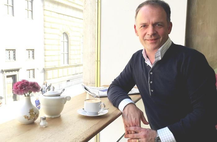 Fraeuleinchen im Gespräch mit Ralph Strachwitz von Kulinado