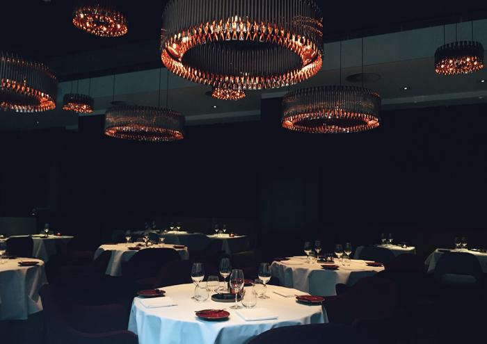 Le Faubourg – Französische Küche im Berliner Westen