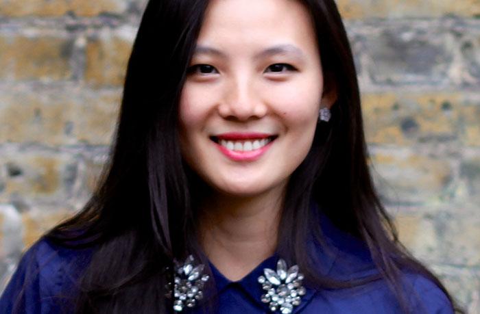 Fraeuleinchen im Gespräch mit JinA von ChopChop