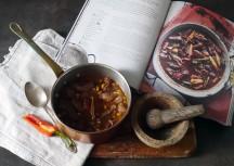 Sonntagsgericht: Chili con Carne aus der Kiezküche
