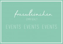 Food-Event-Tipps: 8. – 14. Mai 2017