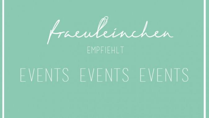 Food-Event-Tipps: 26. September – 2. Oktober 2016