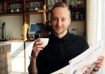 Im Gespräch mit Per von Berlin Food Stories