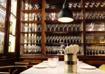 Wohlfühlküche in der Brasserie Colette