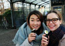 Gimbap mal anders – der koreanische Lunchsnack to go