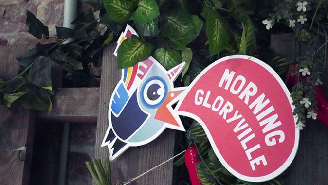 Morning Gloryville – der frühe Vogel tanzt den Beat