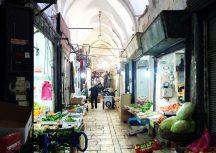 Jerusalem – kulinarische traditionelle Vielfalt mit moderner Interpretation