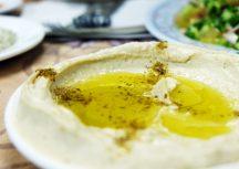 Orientalische Küche in Berlin – Restauranttipps für Fans von Hummus & Co.