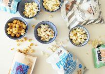 Fraeuleinchen testet: Popcorn zum Lunch