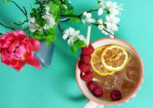 Cheers to Spring – ein Cocktailabend mit Lucia