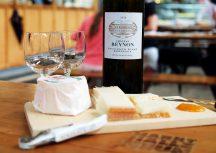 A votre Santé –ein Nachmittag mit und über Bordeaux Wein