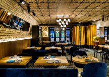 MINE: Italienische Küche in Berlins Westen genießen