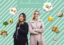 Fraeuleinchen vegan – ohne tierische Produkte durch den Februar