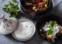 Sonntagsgericht – Gemüse-Tajine mit Linsen