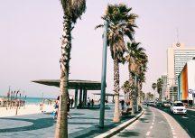 Bete'avon aus Tel Aviv!  –In Israel schlemmen