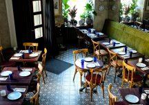 Simsim –Authentische Levante-Küche im Prenzlauer Berg