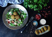 |Update| Orientalische Küche in Berlin – Restauranttipps für Fans von Humus und Co.