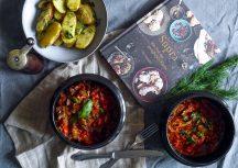 Georgisch kochen mit Supra