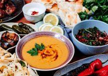 Keine türkische Mahlzeit ohne rote Linsensuppe